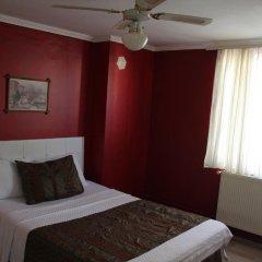 Ozdemir Pansiyon Стандартный номер с двуспальной кроватью фото 15