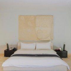 Отель C151 Smart Villas Dreamland 5* Вилла с различными типами кроватей фото 18