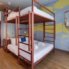Отель Colors Urban 4* Апартаменты фото 3