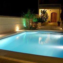 Отель Villa Palma Мальта, Саннат - отзывы, цены и фото номеров - забронировать отель Villa Palma онлайн бассейн фото 2