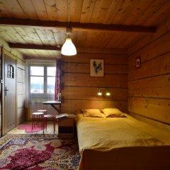 Отель Willa pod Jodłą Польша, Поронин - отзывы, цены и фото номеров - забронировать отель Willa pod Jodłą онлайн сауна