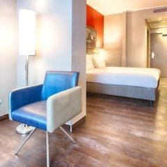 Leonardo Hotel Amsterdam City Center 3* Номер Single с различными типами кроватей фото 3