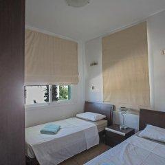Отель Halle Villa Кипр, Протарас - отзывы, цены и фото номеров - забронировать отель Halle Villa онлайн комната для гостей фото 5