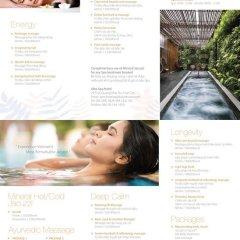 Alba Spa Hotel 3* Номер Делюкс с различными типами кроватей фото 24