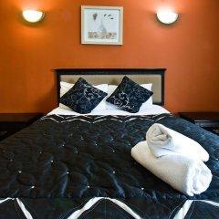 DeSalis Hotel London Stansted 3* Представительский номер с различными типами кроватей