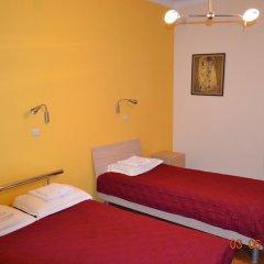 Апартаменты Мумин 1 Апартаменты с различными типами кроватей фото 17