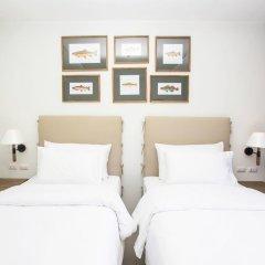 Отель Marina Express - Fisherman - Aonang 3* Номер Делюкс с различными типами кроватей фото 6