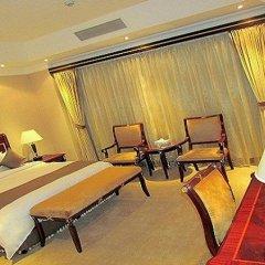 Chairmen Hotel 3* Люкс с различными типами кроватей фото 6
