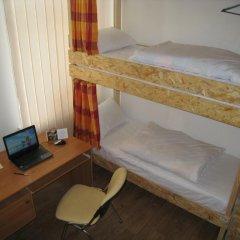 Hostel Smile-Dnepr Днепр удобства в номере фото 2