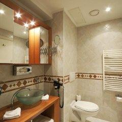 Отель Golden Prague Residence 4* Апартаменты с различными типами кроватей фото 11