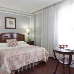 Hotel Rice Reyes Católicos 4* Стандартный номер с двуспальной кроватью