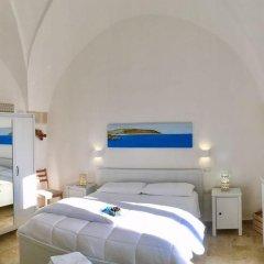 Отель La Loggia Salentina Поджардо комната для гостей фото 4