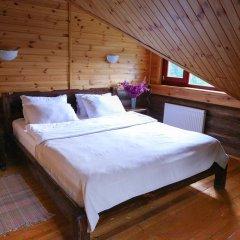 Актив-Отель Горки 4* Апартаменты разные типы кроватей фото 7