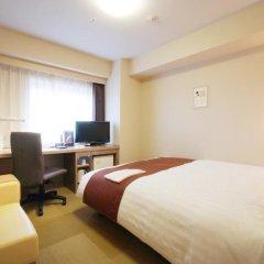 Daiwa Roynet Hotel Hachinohe 3* Стандартный номер фото 2