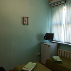 Гостиница Руслан Номер категории Эконом с различными типами кроватей фото 8