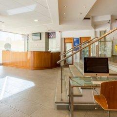 Отель TRYP Valencia Feria интерьер отеля фото 2
