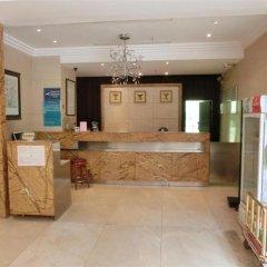 Forest Hotel - Guangzhou интерьер отеля