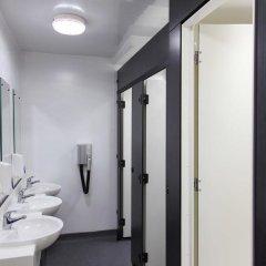 Отель St Christopher's Inn Oasis - London Bridge ванная