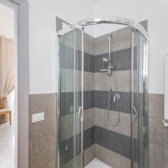 Отель Biancoreroma B&B Италия, Рим - отзывы, цены и фото номеров - забронировать отель Biancoreroma B&B онлайн ванная фото 2
