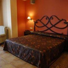 Hotel Abeiras 4* Улучшенный номер с различными типами кроватей фото 2