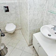Отель Taurus 13 Прага ванная