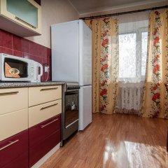 Гостиница April on Karla Marksa Апартаменты с различными типами кроватей фото 10