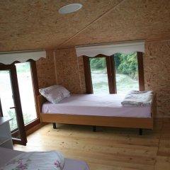 Livadi Hotel Стандартный номер с различными типами кроватей фото 2