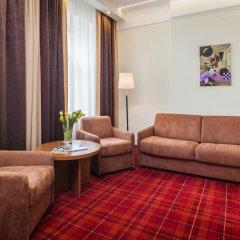 Best Western PLUS Centre Hotel (бывшая гостиница Октябрьская Лиговский корпус) 4* Стандартный номер двуспальная кровать