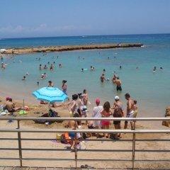 Отель Polyxenia Isaak Pelagos Villa пляж