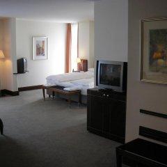 Sheraton Carlton Hotel Nuernberg удобства в номере