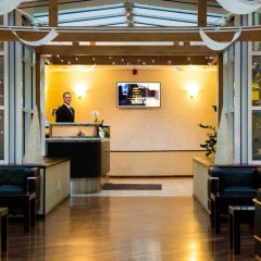 Отель Hestia Hotel Jugend Латвия, Рига - - забронировать отель Hestia Hotel Jugend, цены и фото номеров интерьер отеля фото 3