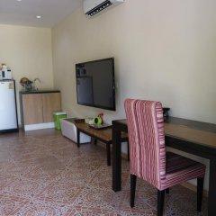 Отель Kamala Tropical Garden 3* Студия с двуспальной кроватью фото 6