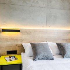 Air Hotel 2* Стандартный номер с различными типами кроватей фото 3