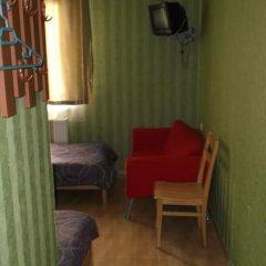 Отель Nika Guest house 2* Улучшенный номер с различными типами кроватей фото 6