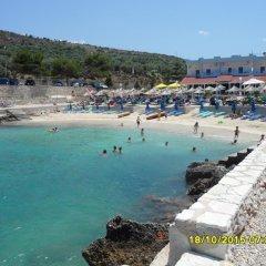 Отель Skrapalli Албания, Ксамил - отзывы, цены и фото номеров - забронировать отель Skrapalli онлайн пляж фото 2
