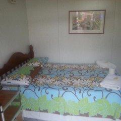 Отель Pension Armelle Bed & Breakfast Tahiti Французская Полинезия, Пунаауиа - отзывы, цены и фото номеров - забронировать отель Pension Armelle Bed & Breakfast Tahiti онлайн комната для гостей фото 3