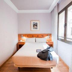 Отель Petit Palace Cliper Gran Vía 3* Стандартный номер с различными типами кроватей фото 4