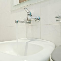 Апартаменты Apartments Vysotka Barrikadnaya ванная фото 2