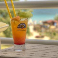 Rooms Smart Luxury Hotel & Beach 4* Стандартный номер фото 3