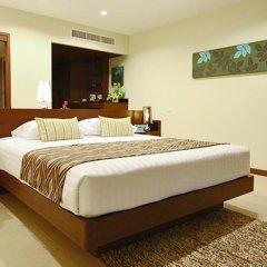 Отель The Heritage Pattaya Beach Resort 4* Номер Делюкс с различными типами кроватей фото 12