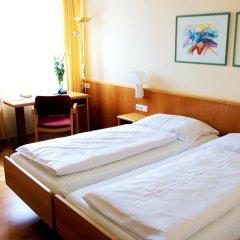 Отель Das Reinisch Guesthouse 3* Стандартный номер