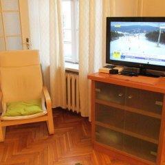 Апартаменты Warsaw Best Apartments Senatorska детские мероприятия