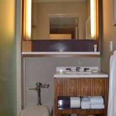 Отель Grand Hyatt New York 4* Гостевой номер с различными типами кроватей фото 10