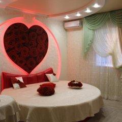 Гостиница Сафари Люкс повышенной комфортности с разными типами кроватей фото 4