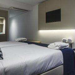 Отель MH Atlântico 4* Стандартный номер разные типы кроватей фото 4