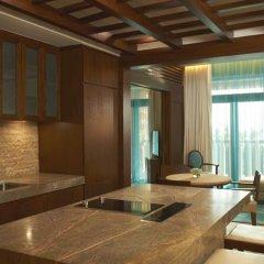 Апартаменты Sofitel The Palm, Дубай, Апартаменты в номере