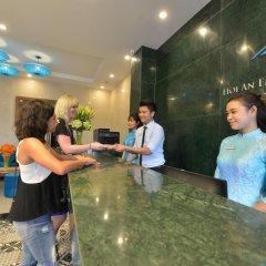 Отель TTC Hotel Premium Hoi An Вьетнам, Хойан - отзывы, цены и фото номеров - забронировать отель TTC Hotel Premium Hoi An онлайн спа фото 2