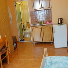 Апартаменты Troy Apartments Дуррес в номере