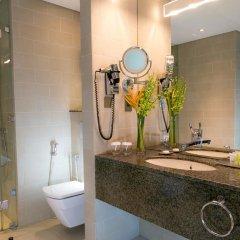 Отель Grand Millennium Al Wahda ванная фото 2
