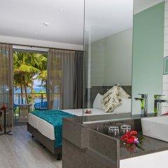 Отель The Pearl South Pacific Resort 4* Номер категории Премиум с различными типами кроватей фото 4